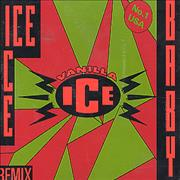 Click here for more info about 'Vanilla Ice - Ice Baby Ice Remix'