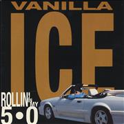 Click here for more info about 'Vanilla Ice - Rollin' In My 5.0'