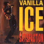 Click here for more info about 'Vanilla Ice - Satisfaction'
