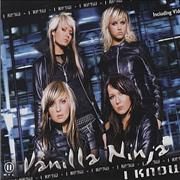 Click here for more info about 'Vanilla Ninja - I Know'
