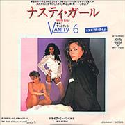 Click here for more info about 'Vanity 6 - Nasty Girl'