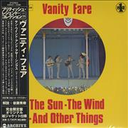 Click here for more info about 'Vanity Fare - The Sun The Wind And Other Things'
