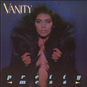 Click here for more info about 'Vanity - Pretty Mess'