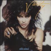 Click here for more info about 'Vanity - Wild Animal'