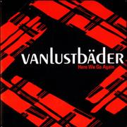 Click here for more info about 'Vanlustbader - Here We Go Again'