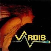 Click here for more info about 'Vardis - Vardis'