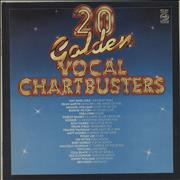 Click here for more info about 'Various Artists - 20 Golden Vocal Chartbusters'