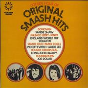 Click here for more info about 'Various Artists - 20 Original Smash Hits - Embossed Sleeve'