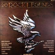 Click here for more info about 'Various Artists - 20 Rock Legends'
