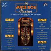 Click here for more info about 'Various Artists - 75 Juke Box Classics'
