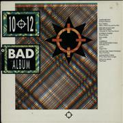 Click here for more info about 'Various Artists - A Bad Album - EX'