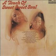 Click here for more info about 'Various Artists - A Touch Of Sweet Sweet Soul'