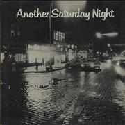Click here for more info about 'Various Artists - Another Saturday Night'