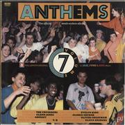 Click here for more info about 'Various Artists - Anthems Volume 7'