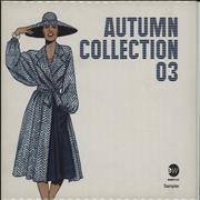 Click here for more info about 'Warner Brothers - Autumn Collection 03 Sampler'