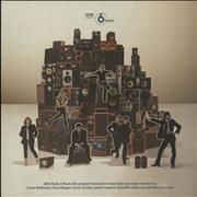 Click here for more info about 'Various Artists - BBC Radio 6 Music Exclusive Mixes - RSD'