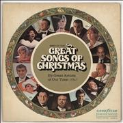 Click here for more info about 'Various Artists - Best Of The Great Songs Of Christmas'