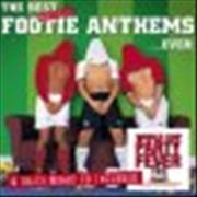 Click here for more info about 'Various-Football & Sport - Best Unofficial Footie Anthems Ever'