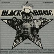 Click here for more info about 'Various Artists - Black Music'