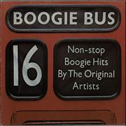 Click here for more info about 'Various Artists - Boogie Bus'