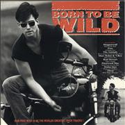 Click here for more info about 'Various Artists - Born To Be Wild'