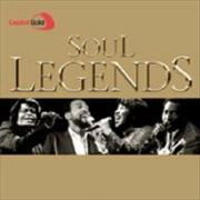 Click here for more info about 'Various-Soul & Funk - Capital Gold Soul Legends'