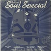 Click here for more info about 'Various Artists - Capitol Soul Special'