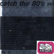Click here for more info about 'Various Artists - Catch The 80's CD/VCD set'