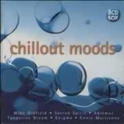 Click here for more info about 'Various Artists - Chillout Moods'