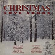 Click here for more info about 'Various Artists - Christmas Love Songs'