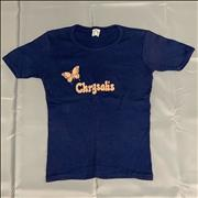 Click here for more info about 'Chrysalis Records T-Shirt - Medium'