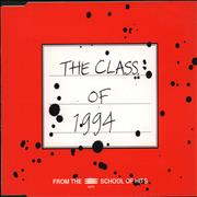 Click here for more info about 'Various Artists - Class Of 1994'