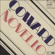Click here for more info about 'Various Artists - Coward & Novello'