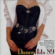 Click here for more info about 'Various Artists - Dance Hits '89'