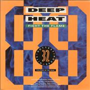 Click here for more info about 'Various Artists - Deep Heat 89'