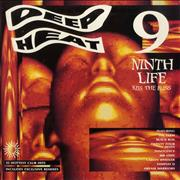 Click here for more info about 'Various-Dance - Deep Heat 9: Ninth Life - Kiss The Bliss'
