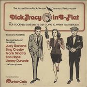 Click here for more info about 'Various Artists - Dick Tracy In B Flat'