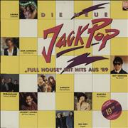 Click here for more info about 'Various Artists - Die Neue JackPop - 'Full House' Mit Hits Aus '89'