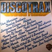 Click here for more info about 'Various Artists - Discotrax'