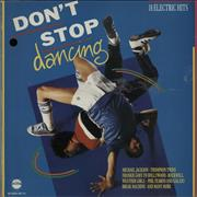 Click here for more info about 'Various Artists - Dont Stop Dancing'