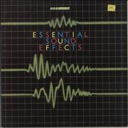 Click here for more info about 'Various Artists - Essential Sound Effects'