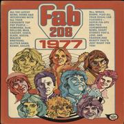 Click here for more info about 'Various Artists - Fab 208 Annual 1977'