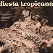 Click here for more info about 'Various Artists - Fiesta Tropicana'