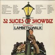 Click here for more info about 'Various Artists - Forty Years From Lambeth Walk - Factory Sample'