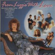 Click here for more info about 'Various Artists - From Lizzie With Love'