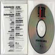 Click here for more info about 'Various Artists - Giant International Sampler'