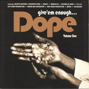 Click here for more info about 'Various Artists - Give 'em Enough Dope Volume One - Three'