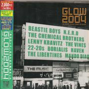 Click here for more info about 'Various Artists - Glow 2004: The Street Buzzin' Music Updated'