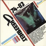 Click here for more info about 'Various Artists - Greenbelt 74-83'