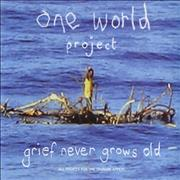 Click here for more info about 'Various Artists - Grief Never Grows Old'